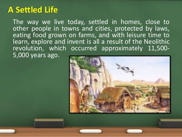 life in neolithic farming communities pdf