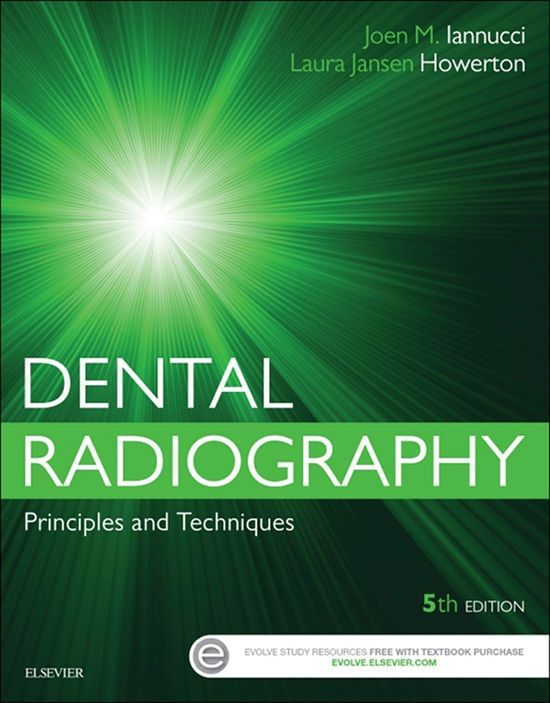 dental radiology principles and techniques pdf