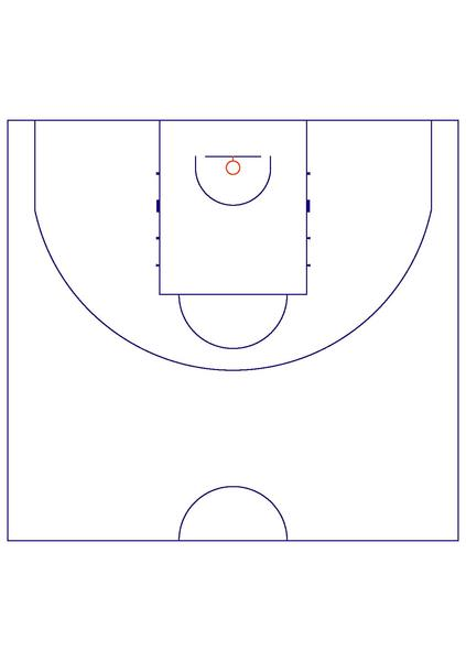 basketball court dimensions in meters pdf