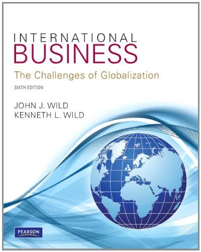 what is international business pdf