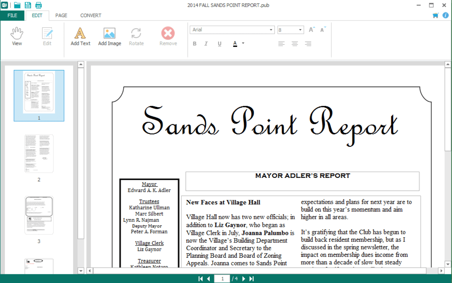 pdf viewer download for windows 10