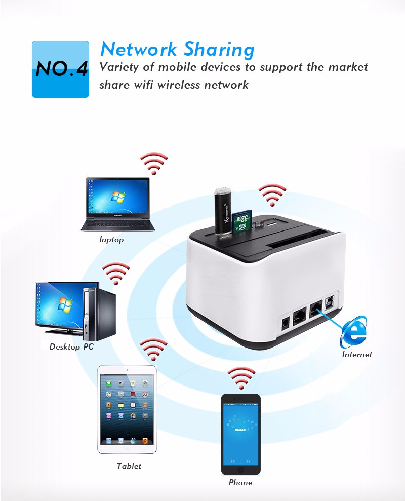 alzxmate wifi hdd enclosure user guide
