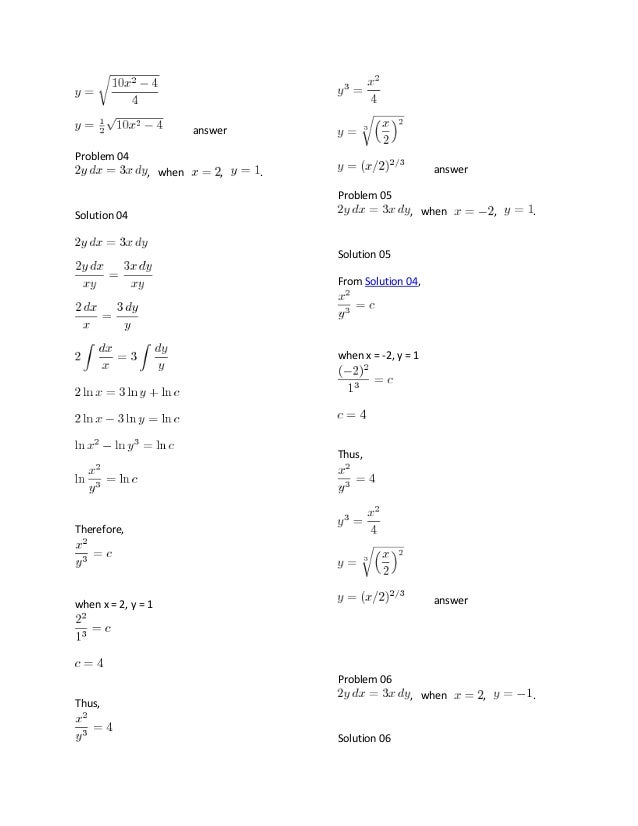 elementary differential equations 2007 pdf