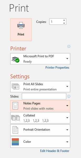 how to save pdf as ppt