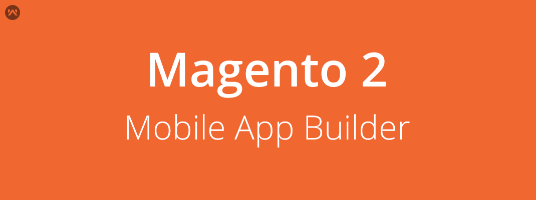 mobile application builder with cms