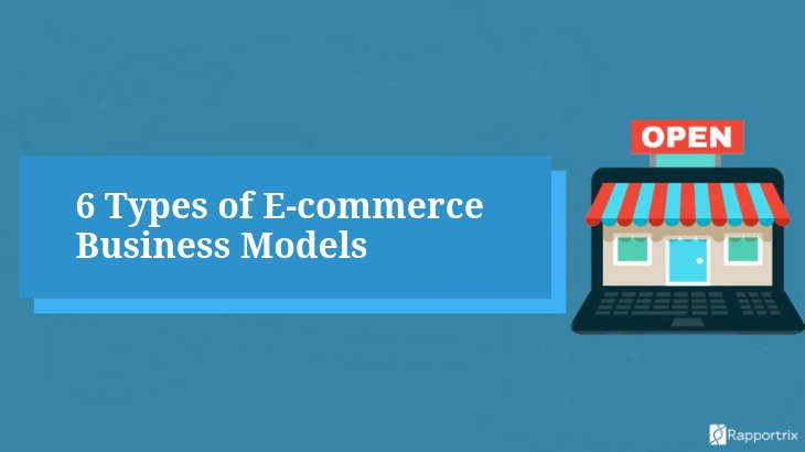 types of business models in e commerce pdf